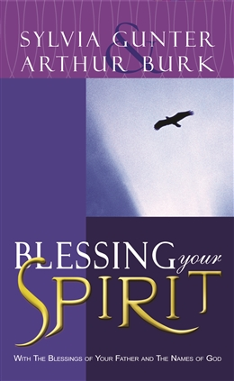 Blessing your Spirit - Book
