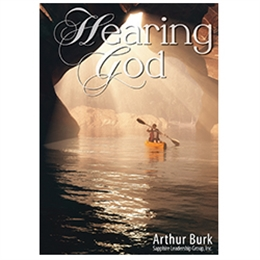 Hearing God - 5 CD Set