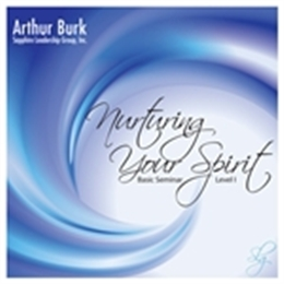 Nurturing your Spirit - Level I - 7 CD set