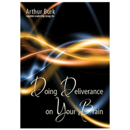 Doing Deliverance on Your Brain - 9 CD set