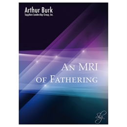 An MRI of Fathering - 2 CD set