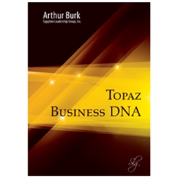 Topaz Business DNA - 4CD set