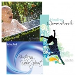 Foundations of Womanhood - Bundle of 3 sets